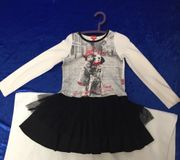Pampolina Mädchenkleid Gr 116-6y