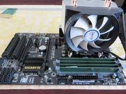 Intel Core i5- 4690 Prozessor