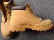 Herren Schuhe Boots Grösse 46