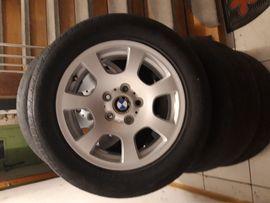 BMW 5er - Verkaufe Bmw 525 Touring Vollausstattung