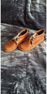 Manitu Schuhe Gr 39