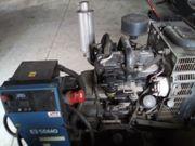 Stromaggregat 32 KVA Stromerzeuger