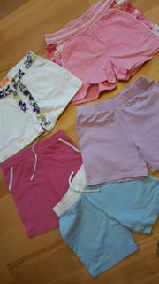 5 Shorts Gr 140