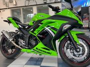 Kawasaki NINJA 300 Sportbike Motorcycle
