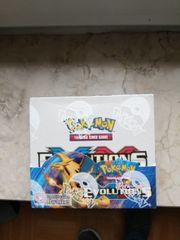 Pokemon Evolution Display