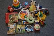 Baby Spielzeug Kleinkind Spielsachen Bücher