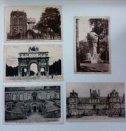 Postkarten Ansichtskarten Frankreich