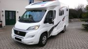 Eura Mobil T 590 FB