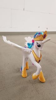 Einhorn my little Pony Princess