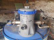Filterpumpe Pool