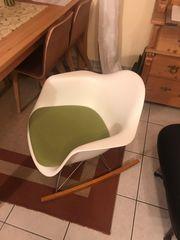 Vitra RAR Rocking Chair NP