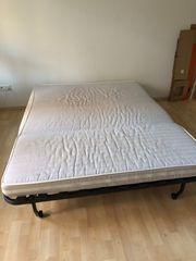IKEA Schlafcouch zu verschenken