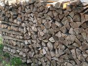 Brennholz Erle RM 60 Euro