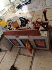 Playmobil Festung