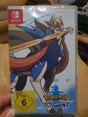Pokemon schwert - nintendo switch - Neu