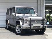 Mercedes-Benz G 500 L W