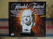 Händel Festival - V A Krapp