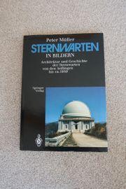 Buch Sternwarten in Bildern von