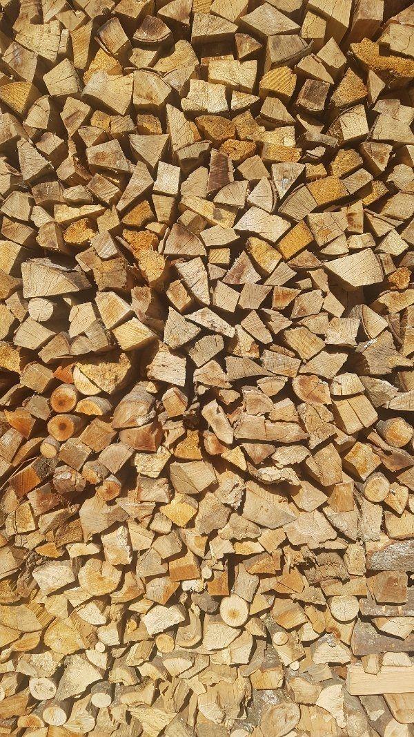 10rm Brennholz Feuerholz Holz