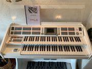 Orgel Orla Ringway RS 1000