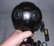 INSTA360 PRO 360° Camcorder Fotokamera