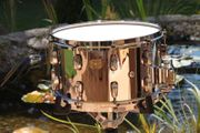 Masshoff High-End Snare Big Chief
