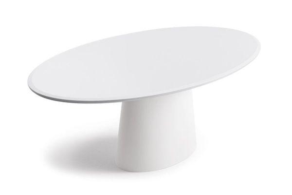 Cor Conic Tisch Oval 220m Neu Verpackt In München Designermöbel