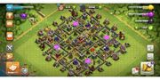 Clash of Clans RH10 1000