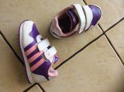 Kinderschuhe Adidas Gr 23