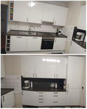 Einbauküche von Segmüller Küche