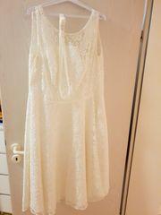 Brautkleid von Bianco Evento Blazer
