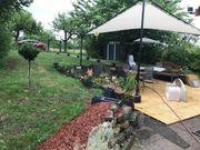 Hochwertiges ausgestattetes Gartengrundstück 1300qm Wochenendgrundstück
