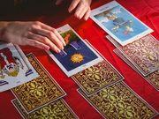 Kartenlegen nach Traditioneller Art in