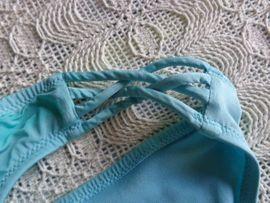 Bikinihose Gr L türkis 3: Kleinanzeigen aus Hamburg Eidelstedt - Rubrik Damenbekleidung