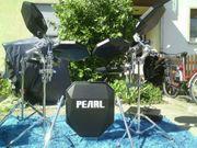 kultiges E-Drum aus den 90er