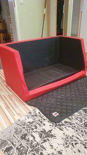 Hundebett Kofferraum von Travelmat Hundebox
