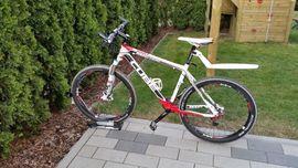 11 KG Mountain-Bike von Cube -: Kleinanzeigen aus Leinfelden-Echterdingen - Rubrik Mountain-Bikes, BMX-Räder, Rennräder