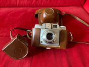 Alter Agfa Fotoapparat oder Photoapparat -