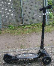 Micro Mobility Kickboard Compact