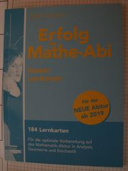 Fürs Abitur 2021 Erfolg im