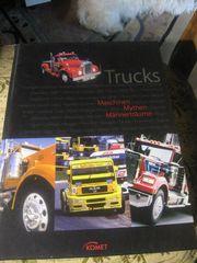 Trucks Da schlagen doch Männerherzen