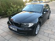 BMW 118 D Automatik