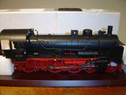 MÄRKLIN 55382 spur 1 Dampflok