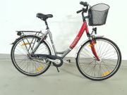 Neuwertiges Pegasus Alu Cityrad Trekkingrad