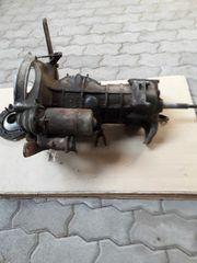 Porsche 356 A Getriebe
