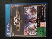 Kingdom Hearts The Story So