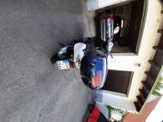 Piaggio Roller Derbi Bulovar 125
