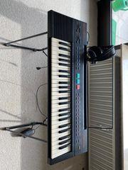 Keyboard Yamaha PSR-8 Netzteil und