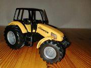 Traktor inkl Förderband
