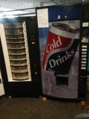 Getränke-Waren-Automaten Shopper Kaffeeautomaten